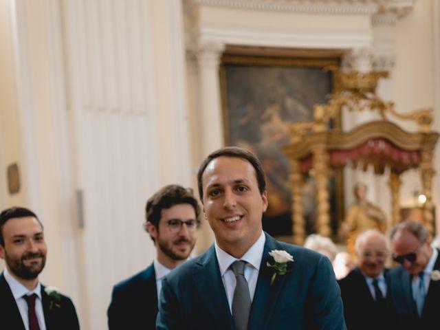 Il matrimonio di Andrea e Alina a Castel Gandolfo, Roma 11