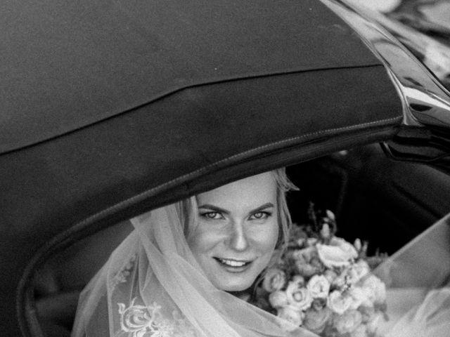 Il matrimonio di Andrea e Alina a Castel Gandolfo, Roma 12