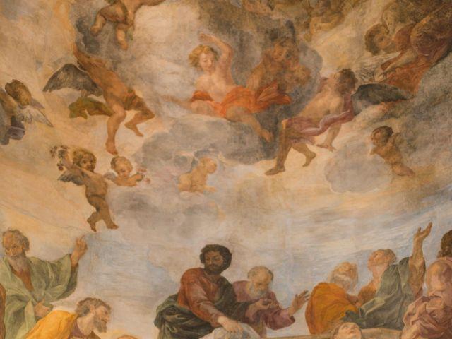 Il matrimonio di Andrea e Alina a Castel Gandolfo, Roma 18
