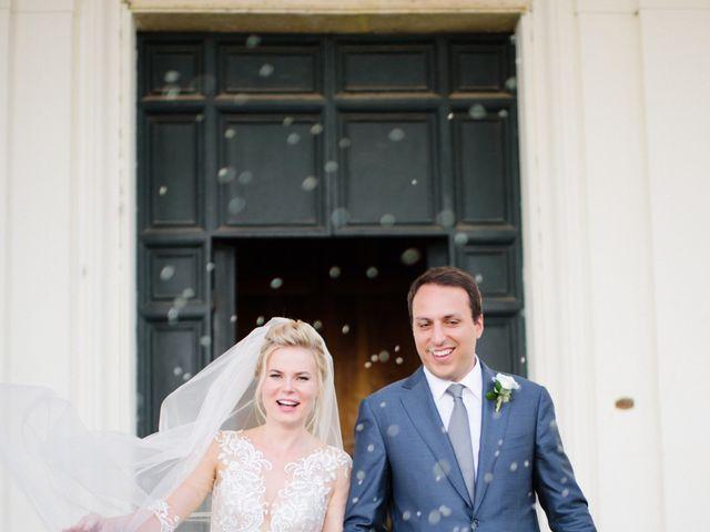 Il matrimonio di Andrea e Alina a Castel Gandolfo, Roma 21