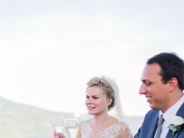 Il matrimonio di Andrea e Alina a Castel Gandolfo, Roma 24