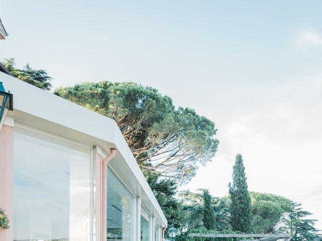 Il matrimonio di Andrea e Alina a Castel Gandolfo, Roma 32
