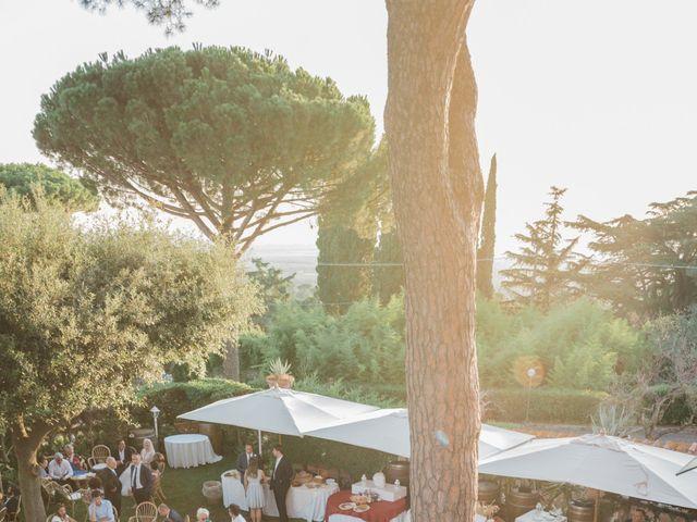 Il matrimonio di Andrea e Alina a Castel Gandolfo, Roma 35