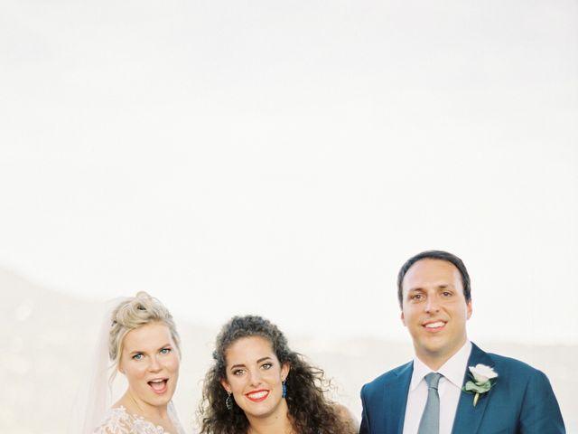 Il matrimonio di Andrea e Alina a Castel Gandolfo, Roma 41