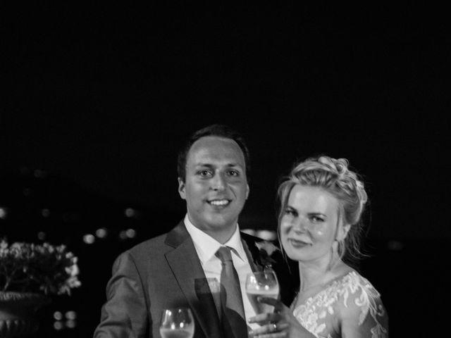 Il matrimonio di Andrea e Alina a Castel Gandolfo, Roma 48