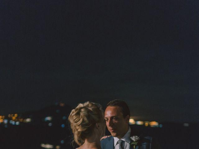 Il matrimonio di Andrea e Alina a Castel Gandolfo, Roma 49