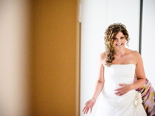 Il matrimonio di Giuseppe e Sara a Asti, Asti 4