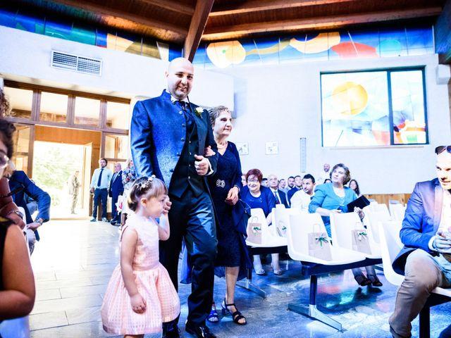 Il matrimonio di Giuseppe e Sara a Asti, Asti 8