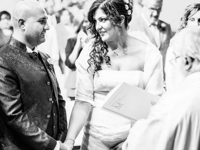 Il matrimonio di Giuseppe e Sara a Asti, Asti 9