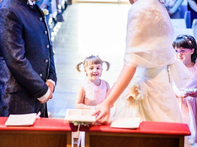 Il matrimonio di Giuseppe e Sara a Asti, Asti 10