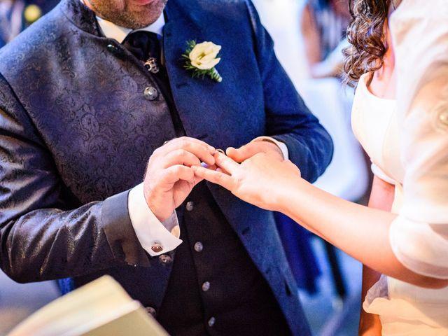 Il matrimonio di Giuseppe e Sara a Asti, Asti 11