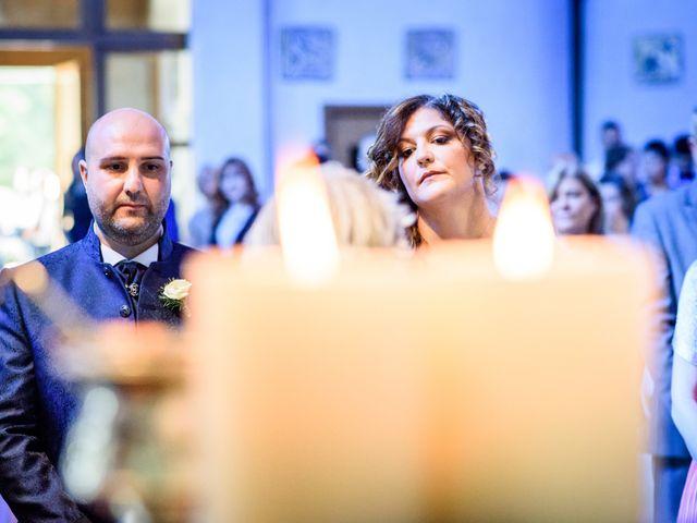 Il matrimonio di Giuseppe e Sara a Asti, Asti 13