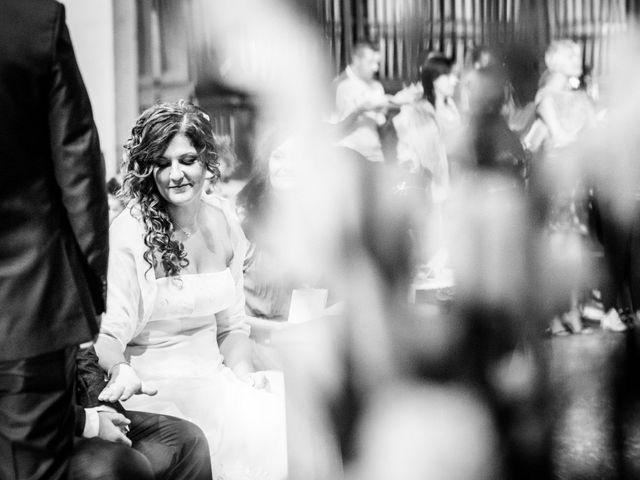 Il matrimonio di Giuseppe e Sara a Asti, Asti 14