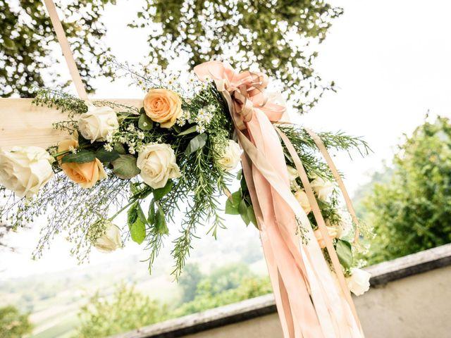 Il matrimonio di Giuseppe e Sara a Asti, Asti 16