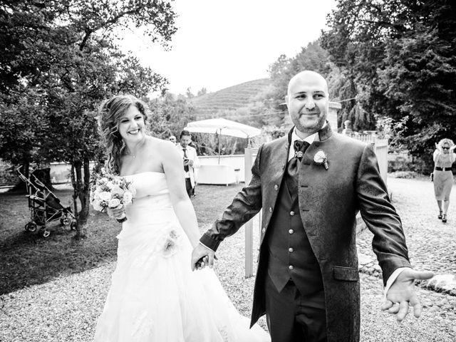 Il matrimonio di Giuseppe e Sara a Asti, Asti 17