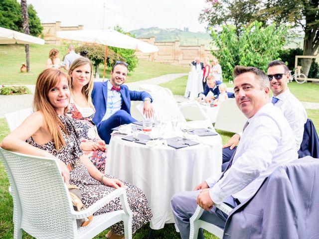 Il matrimonio di Giuseppe e Sara a Asti, Asti 20