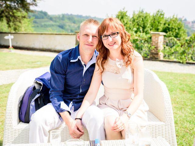 Il matrimonio di Giuseppe e Sara a Asti, Asti 22