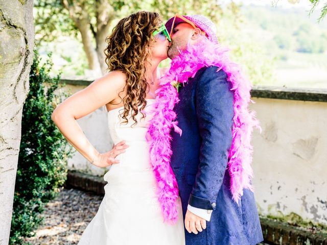 Il matrimonio di Giuseppe e Sara a Asti, Asti 26