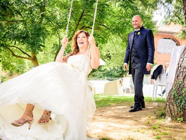 Il matrimonio di Giuseppe e Sara a Asti, Asti 28