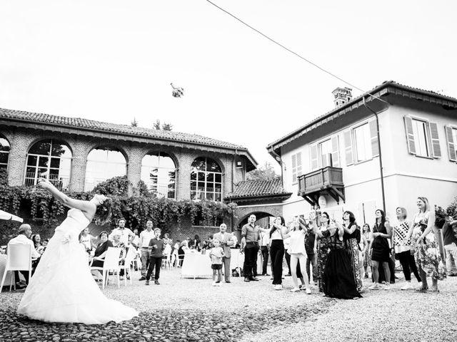 Il matrimonio di Giuseppe e Sara a Asti, Asti 31
