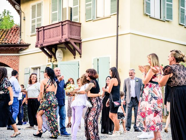 Il matrimonio di Giuseppe e Sara a Asti, Asti 33