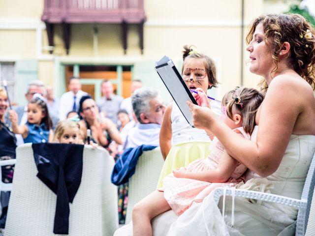 Il matrimonio di Giuseppe e Sara a Asti, Asti 36