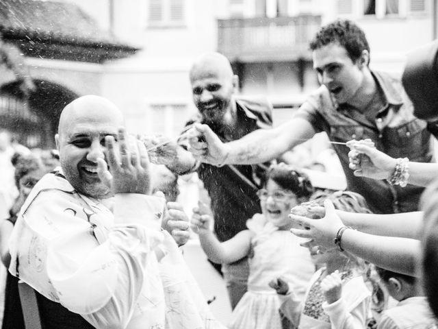 Il matrimonio di Giuseppe e Sara a Asti, Asti 39
