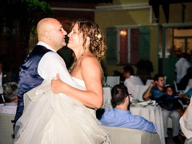 Il matrimonio di Giuseppe e Sara a Asti, Asti 40