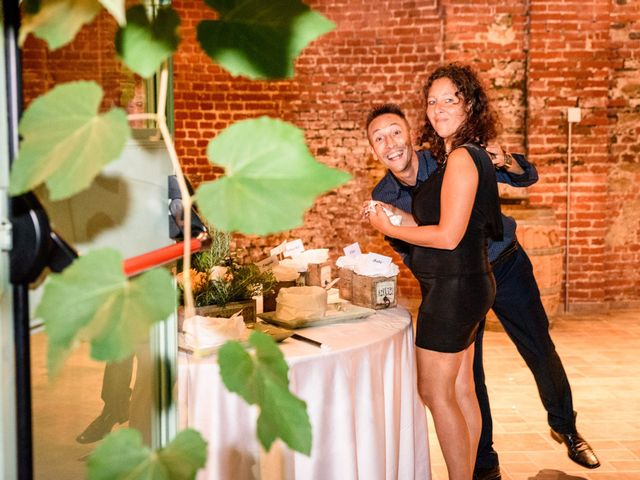 Il matrimonio di Giuseppe e Sara a Asti, Asti 41