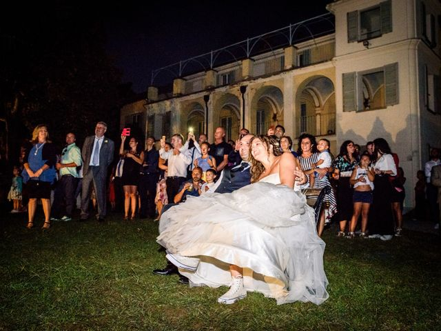 Il matrimonio di Giuseppe e Sara a Asti, Asti 42