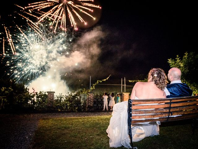 Il matrimonio di Giuseppe e Sara a Asti, Asti 44