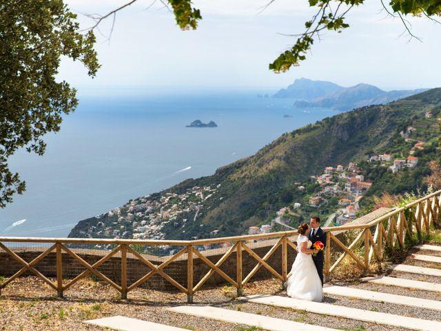 Le nozze di Candida e Antonio