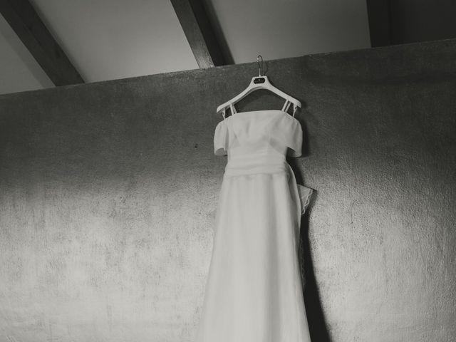Il matrimonio di Franco e Eleonora a Santo Stefano Belbo, Cuneo 8