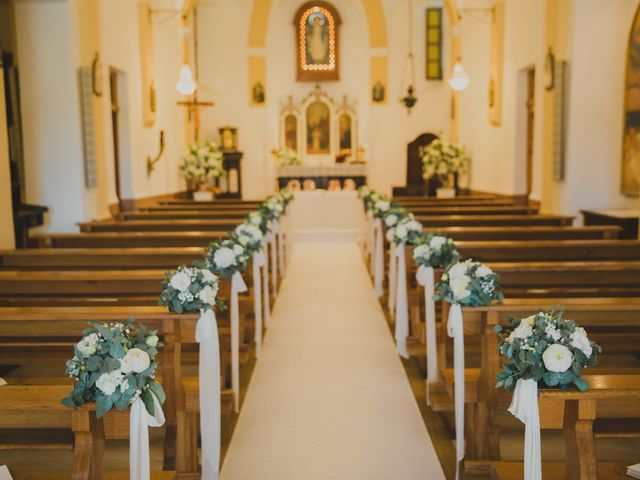 Il matrimonio di Franco e Eleonora a Santo Stefano Belbo, Cuneo 9