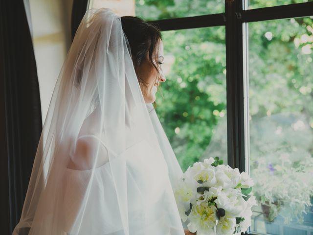 Il matrimonio di Franco e Eleonora a Santo Stefano Belbo, Cuneo 13