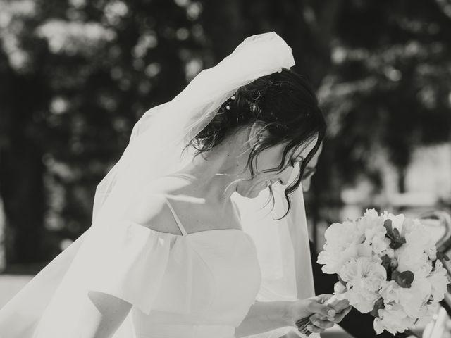 Il matrimonio di Franco e Eleonora a Santo Stefano Belbo, Cuneo 15