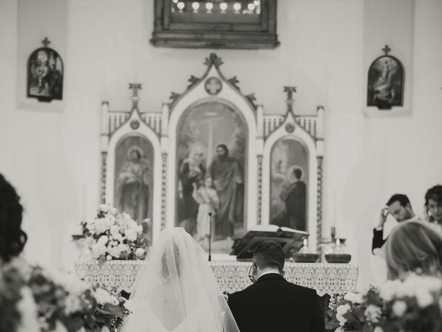 Il matrimonio di Franco e Eleonora a Santo Stefano Belbo, Cuneo 17