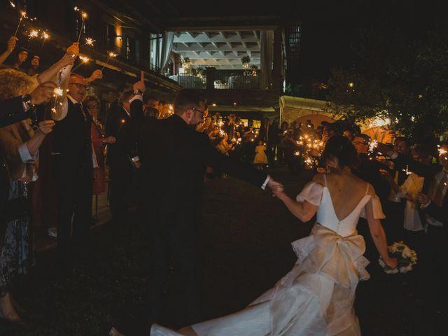 Il matrimonio di Franco e Eleonora a Santo Stefano Belbo, Cuneo 42