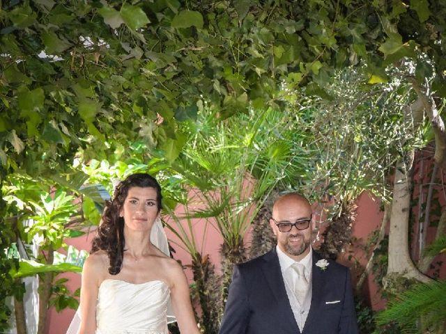 Il matrimonio di Catia  e Elio a Giovinazzo, Bari 2