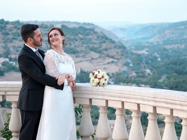 Le nozze di Ester e Pietro
