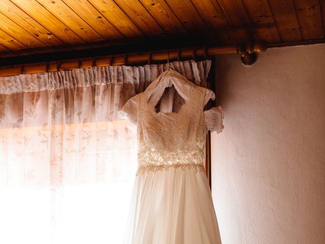 Il matrimonio di Rodolphe e Elisa a Torviscosa, Udine 8