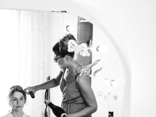 Il matrimonio di Rodolphe e Elisa a Torviscosa, Udine 15