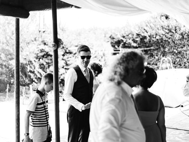 Il matrimonio di Rodolphe e Elisa a Torviscosa, Udine 17