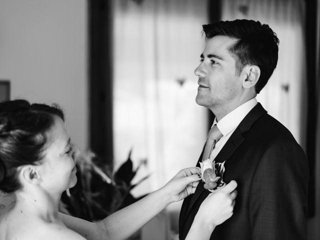 Il matrimonio di Rodolphe e Elisa a Torviscosa, Udine 18