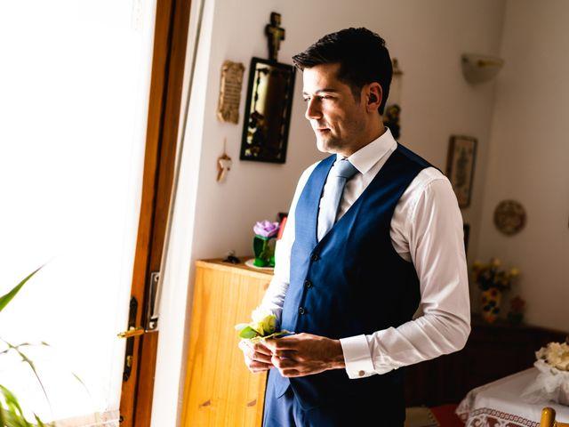 Il matrimonio di Rodolphe e Elisa a Torviscosa, Udine 23