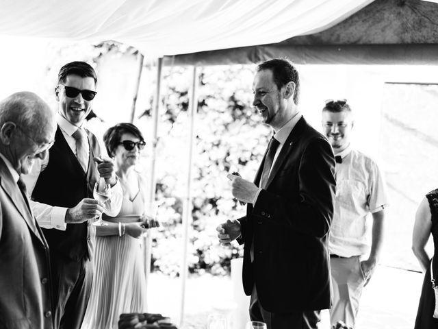 Il matrimonio di Rodolphe e Elisa a Torviscosa, Udine 31