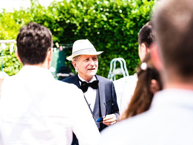 Il matrimonio di Rodolphe e Elisa a Torviscosa, Udine 34