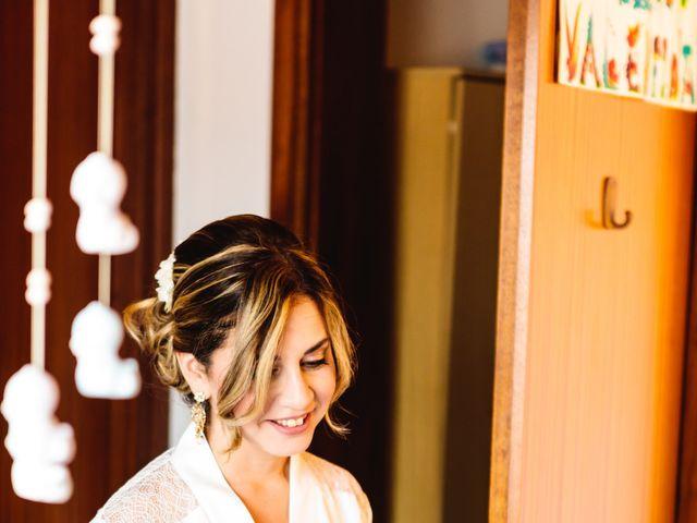 Il matrimonio di Rodolphe e Elisa a Torviscosa, Udine 35