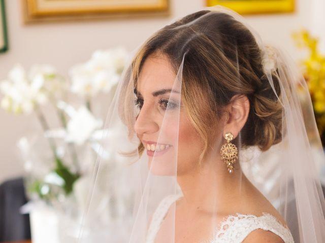 Il matrimonio di Rodolphe e Elisa a Torviscosa, Udine 50