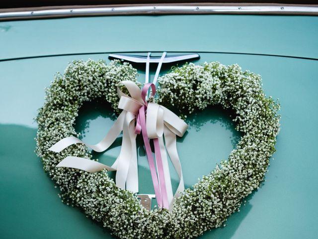 Il matrimonio di Rodolphe e Elisa a Torviscosa, Udine 53